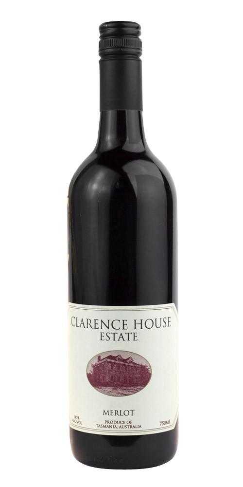 Clarence House Merlot 2012 - LAST BOTTLES