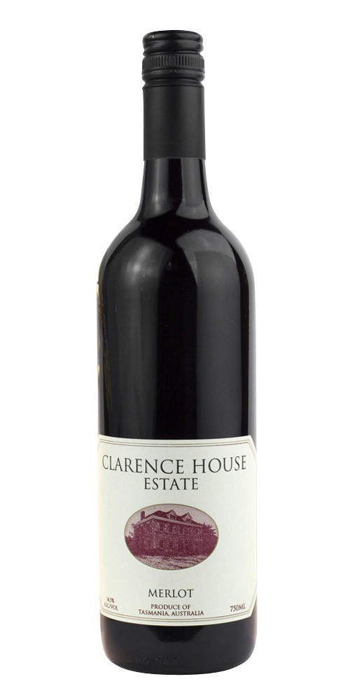 Clarence House Merlot 2012 - LIMITED