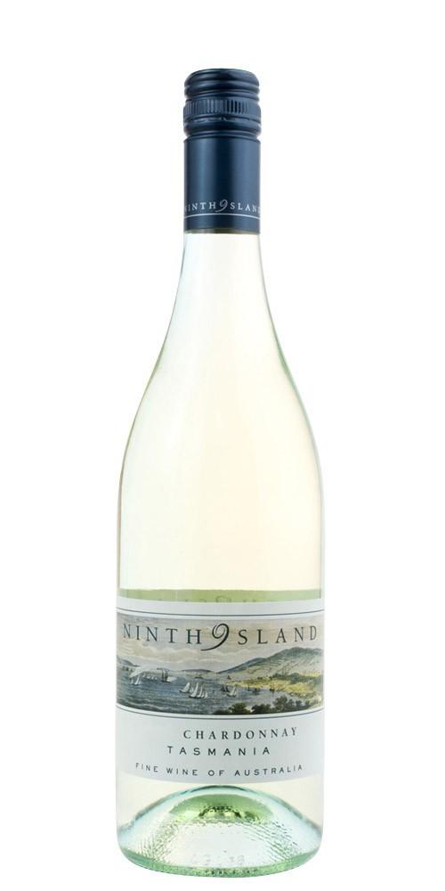 Ninth Island Chardonnay 2017