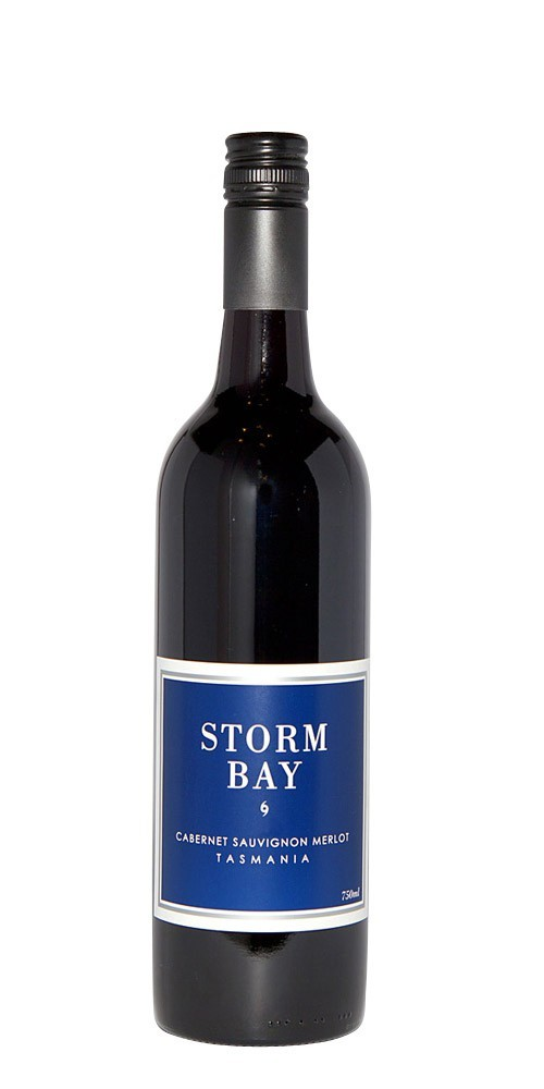 Storm Bay by Nocton Vineyard Merlot Cabernet 2017
