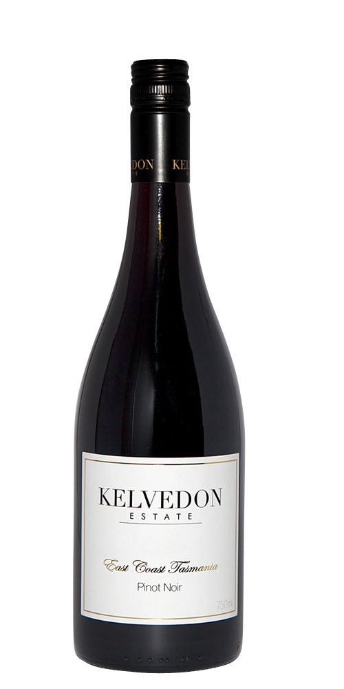 Kelvedon Pinot Noir 2017