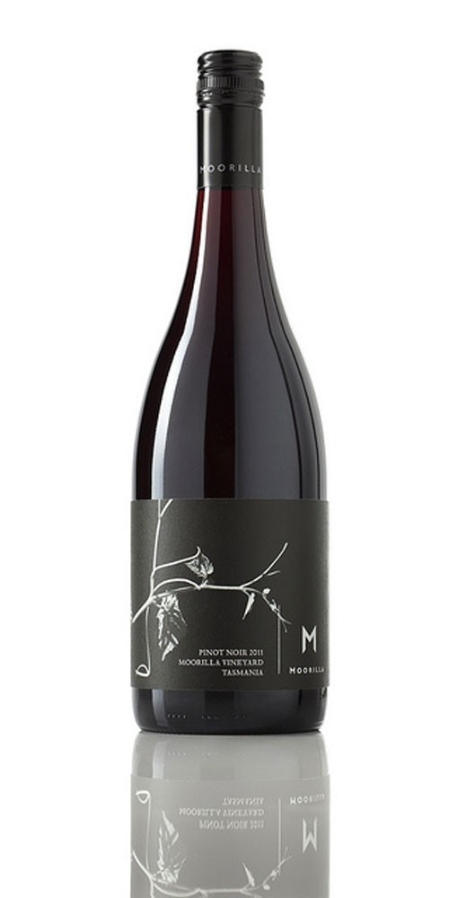 Moorilla Muse Pinot Noir 2015 - 'GTW 96 POINTS'