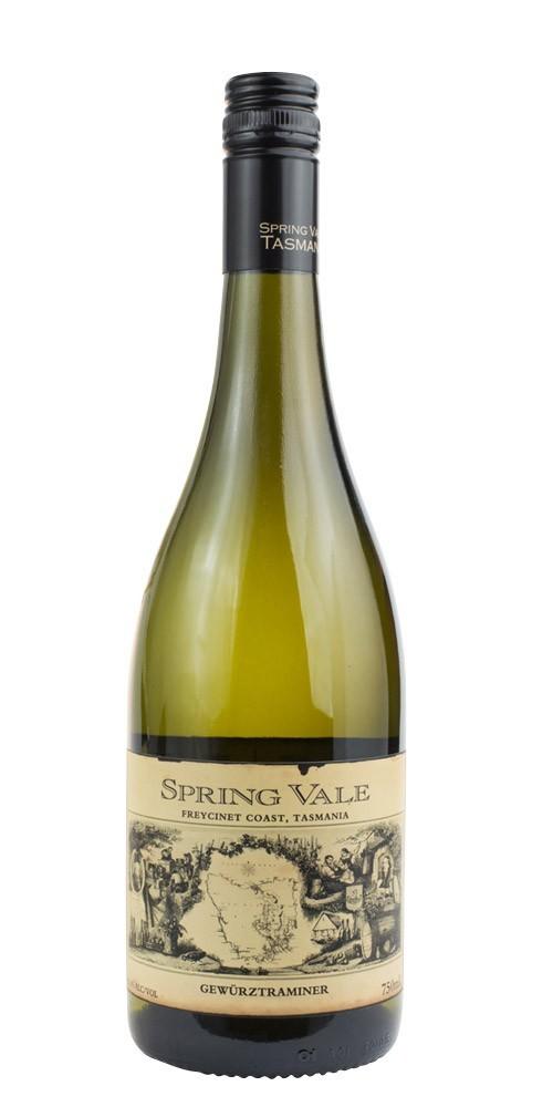 Spring Vale Gewürtztraminer 2017 - LIMITED