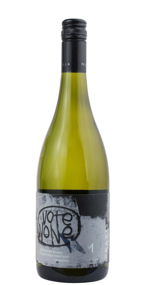 Moorilla 'Praxis' Sauvignon Blanc 2016 - LIMITED