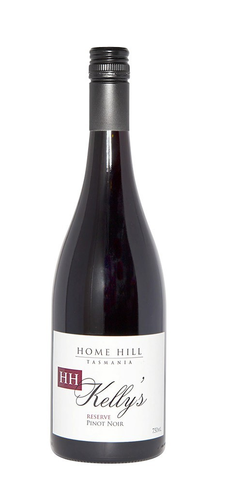 Home Hill Kelly's Reserve Pinot Noir 2018 - QUADRUPLE TROPHY WINNER