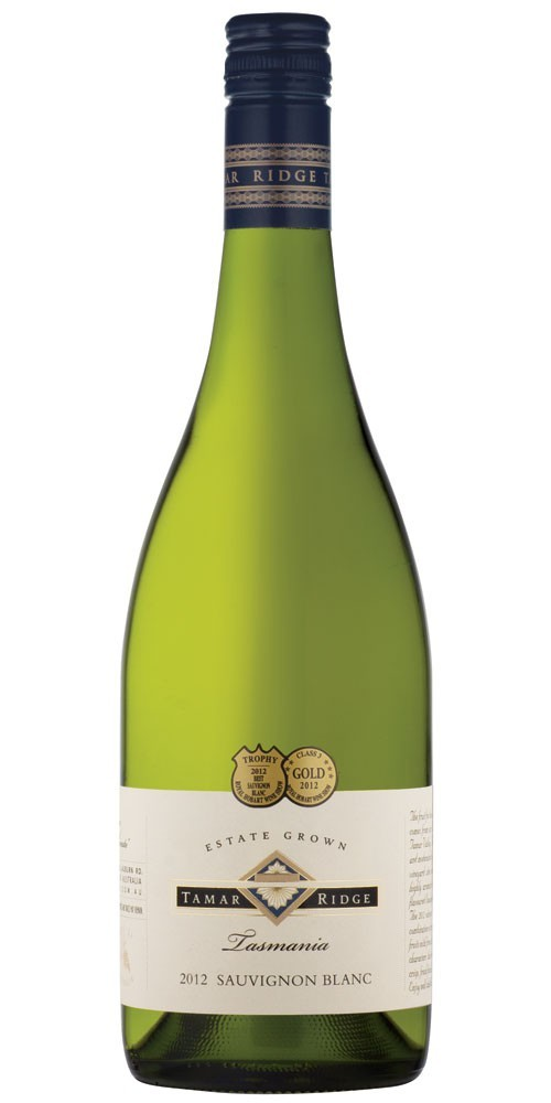 Tamar Ridge Sauvignon Blanc 2018