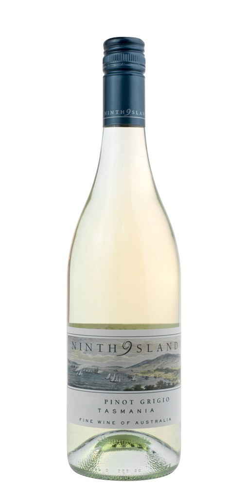 Ninth Island Pinot Grigio 2018
