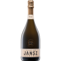 "Jansz Vintage Rosé 2015 - ""95 Points - Halliday Wine Companion 2021"" - LIMITED"
