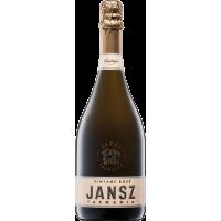 Jansz Vintage Rosé 2015