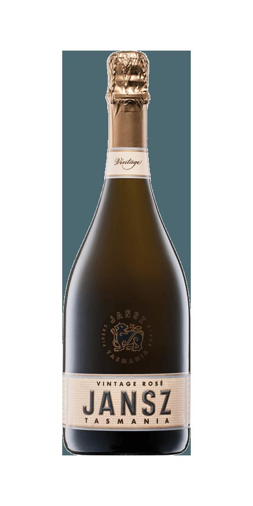 """Jansz Vintage Rosé 2015 - """"95 Points - Halliday Wine Companion 2021"""" - LIMITED"""