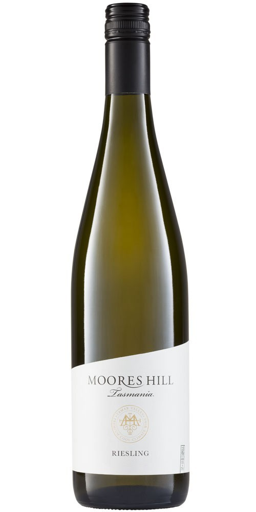 Moores Hill Riesling 2017