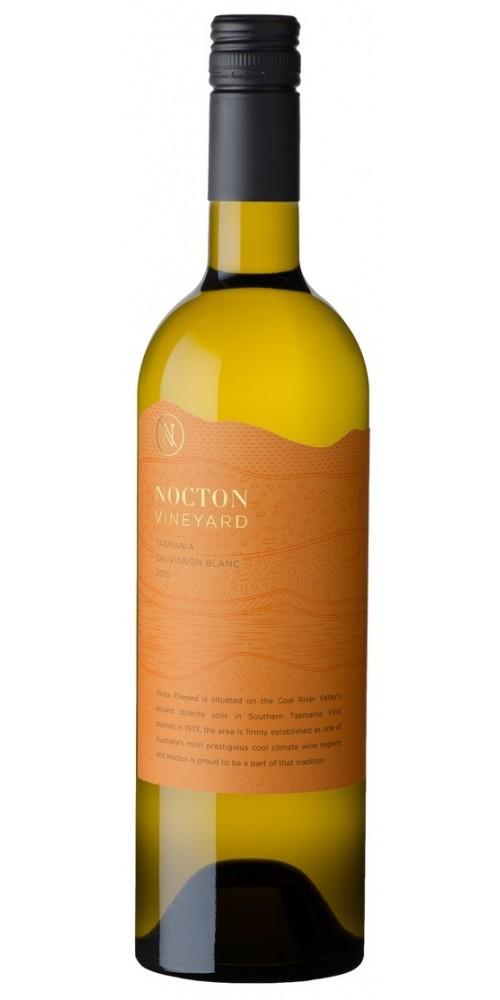 Nocton Vineyard Sauvignon Blanc 2015