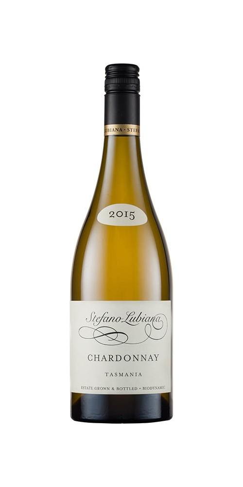 Stefano Lubiana Biodynamic Chardonnay 2015