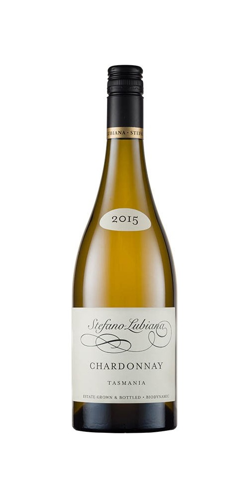 Stefano Lubiana Biodynamic Chardonnay 2016 - LIMITED