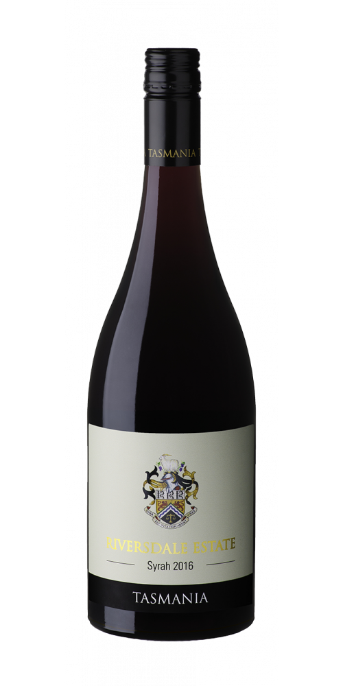 Riversdale Estate Syrah
