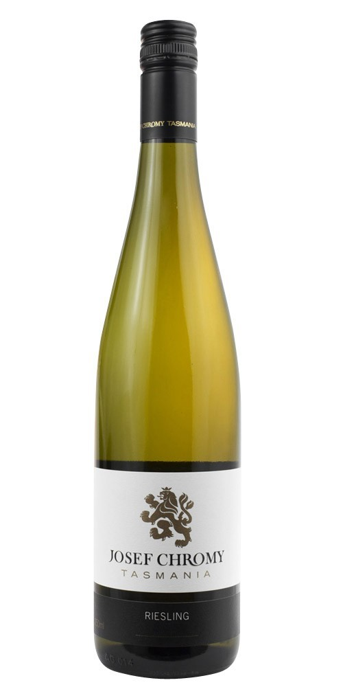 Josef Chromy Riesling 2017 - TROPHY WINNER