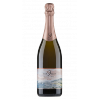 Ninth Island Sparkling Rose NV