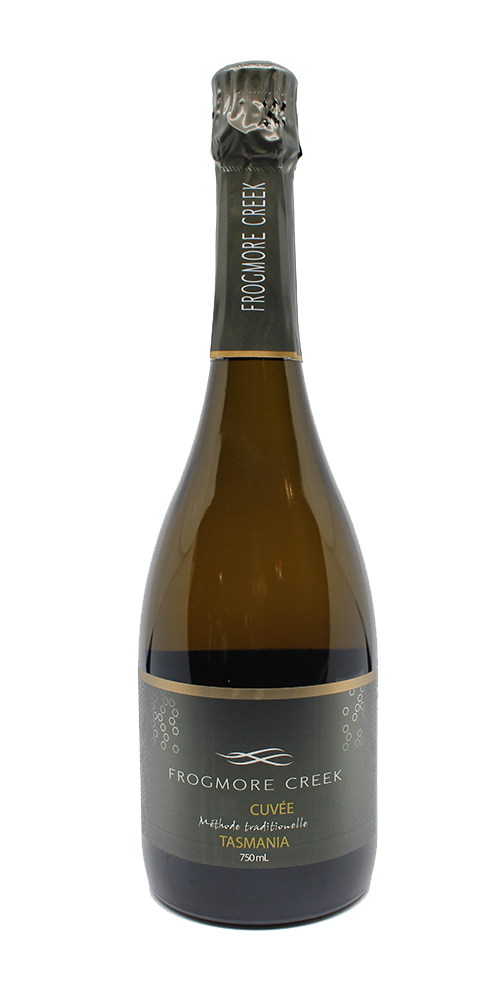Frogmore Creek Cuvée Méthode Traditionelle 2017