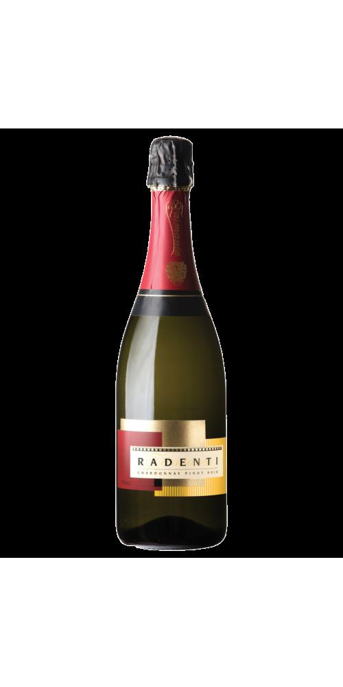 Radenti Chardonnay Pinot Noir 2011 - LIMITED