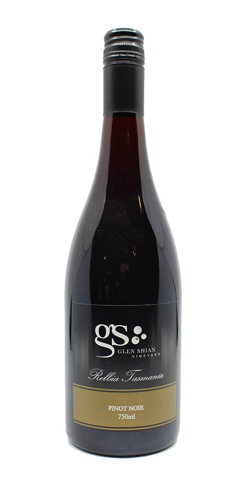 Glen Shian Pinot Noir 2015
