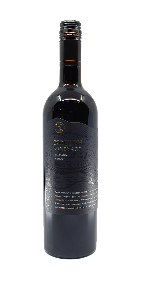 Nocton Vineyard Merlot 2017