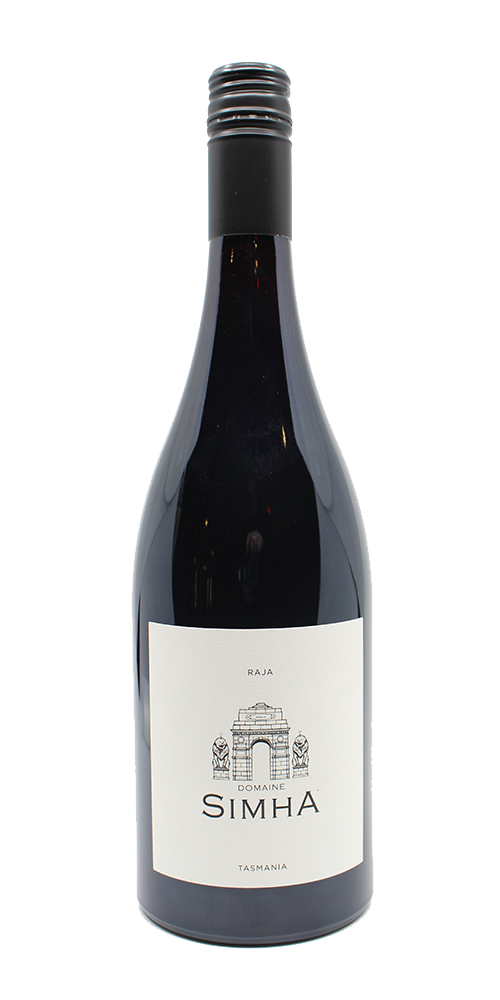 Domaine Simha Raja Pinot Noir 2015 - LIMITED