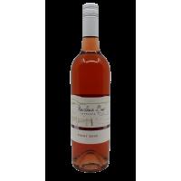 Maclean Bay Pinot Rosé 2018