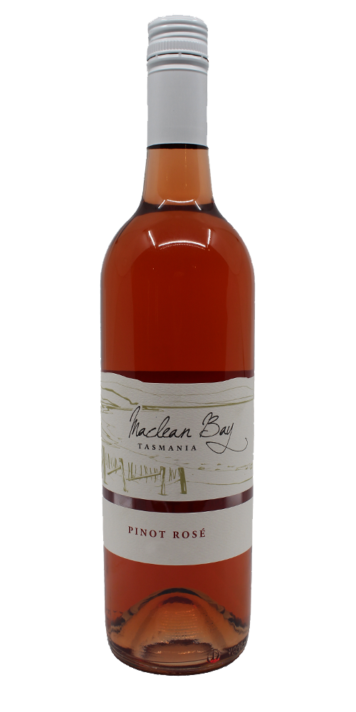 Maclean Bay Pinot Rosé 2017 - LIMITED
