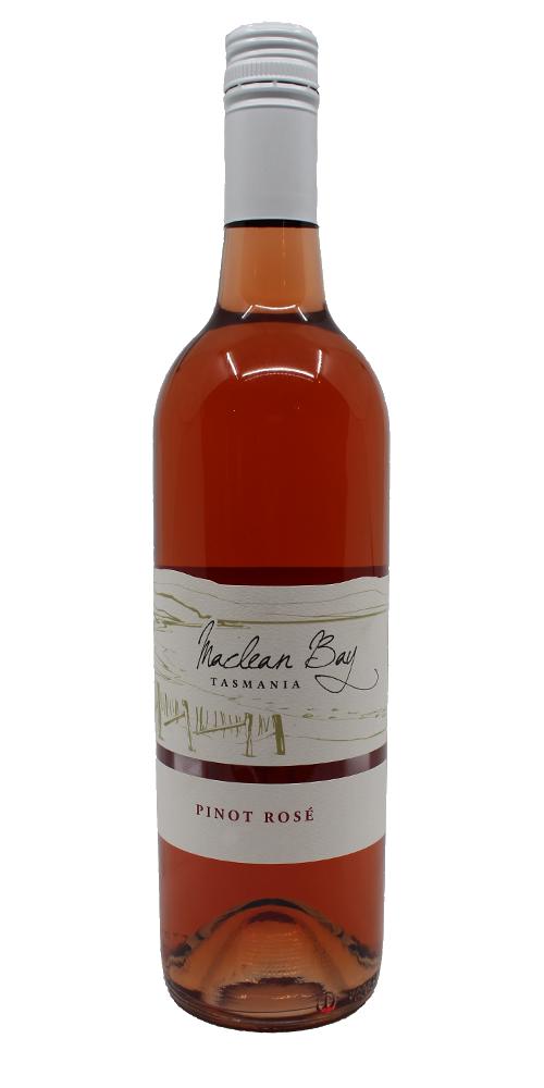 Maclean Bay Pinot Rosé 2017