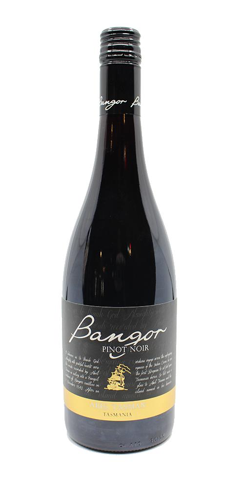 Bangor Captain Abel Tasman Pinot Noir 2016