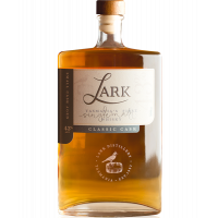 Lark Distillery Classic Cask Single Malt Whisky 43% - 500ml AWARD WINNER