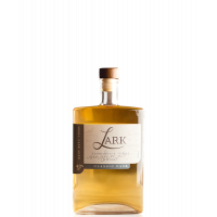 Lark Single Malt Classic Cask Tasmanian Whisky 43% - 100ml AWARD WINNER