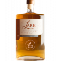 Lark Single Malt Cask Strength Whisky 58% - 500ml
