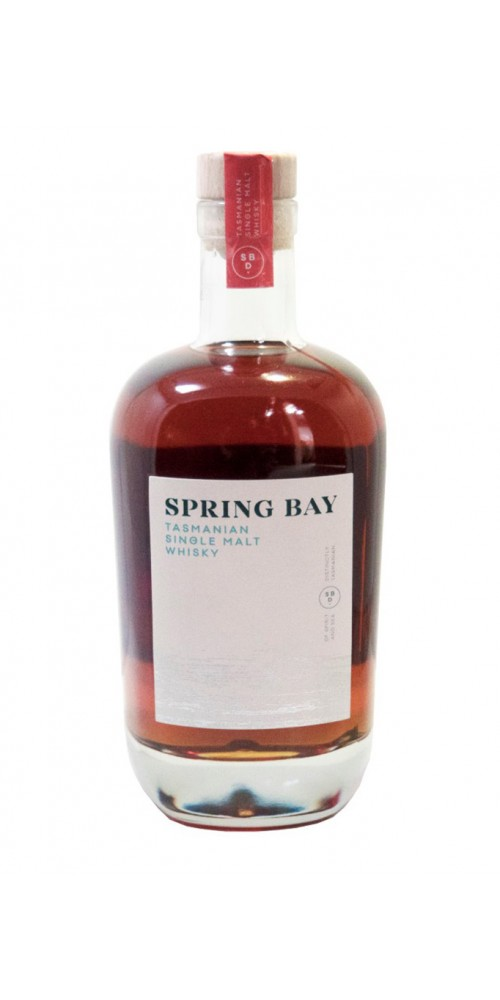 Spring Bay Single Malt Whisky Sherry Cask - 700ml