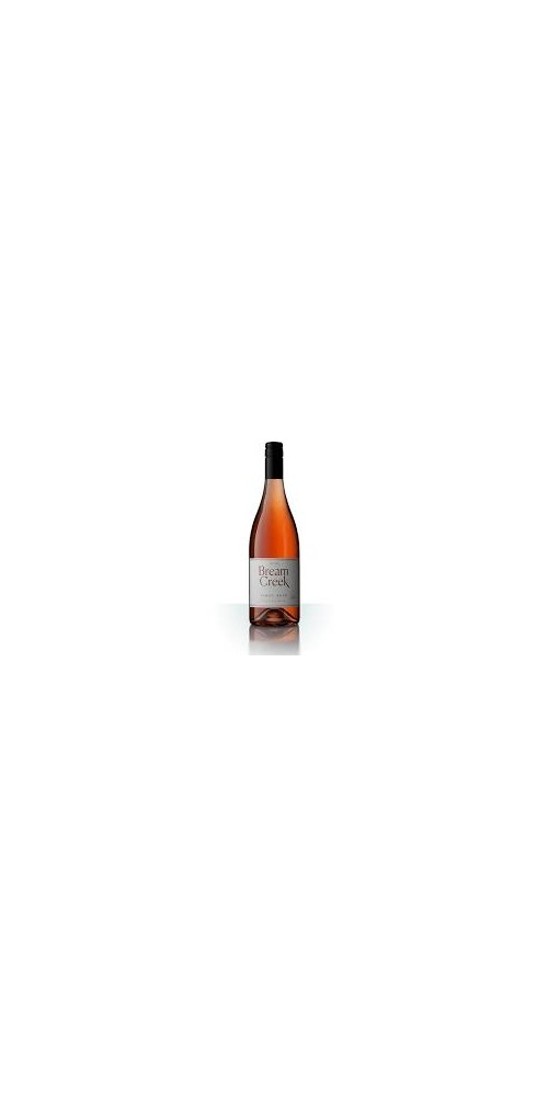 Bream Creek Pinot Rosé 2018