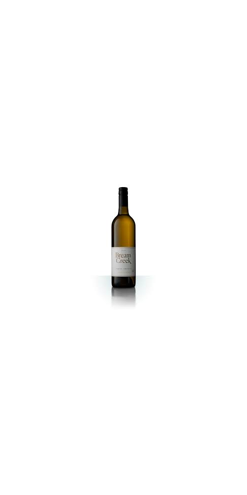 "Bream Creek Pinot Grigio 2019 - ""92 Points - Halliday Wine Companion 2021"""
