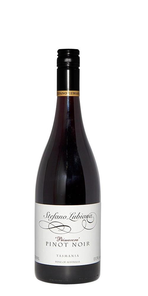 Stefano Lubiana 'Primavera' Pinot Noir 2016