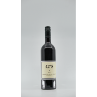 42 Degrees South Cabernet Merlot 2015