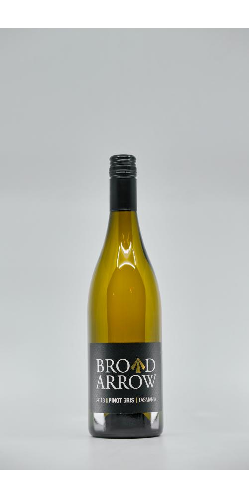 Broad Arrow Pinot Gris 2018