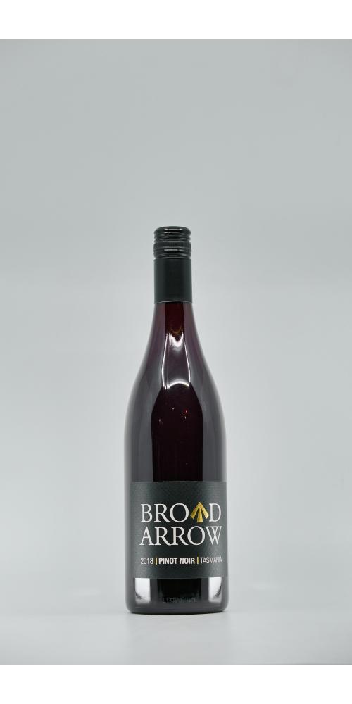 Broad Arrow Pinot Noir 2018