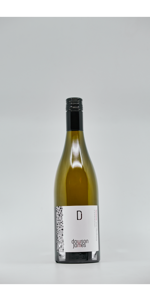 Dawson James Chardonnay 2015 - LIMITED