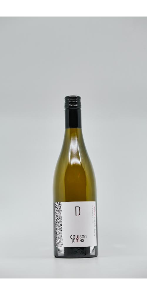 Dawson James Chardonnay 2015 - LIMITED