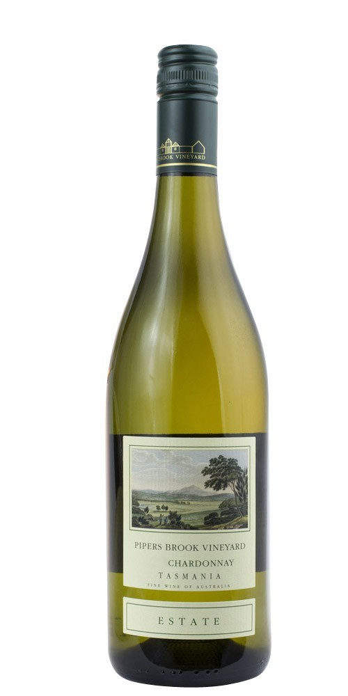 """Pipers Brook Chardonnay 2018 - """"93 Points - Halliday Wine Companion 2021"""" - LIMITED"""