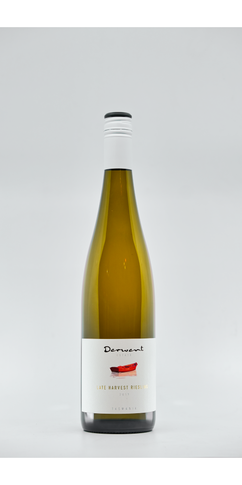Derwent Estate Late Harvest Riesling 2017