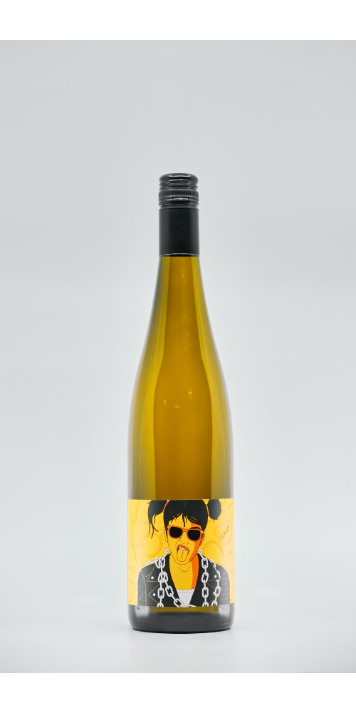 Deviance Riesling 2018