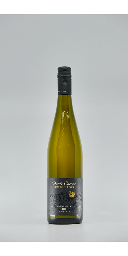 Devil's Corner Resolution Pinot Gris 2019