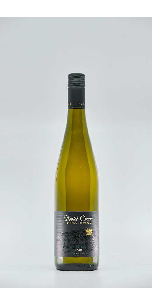 Devil's Corner Resolution Riesling 2018