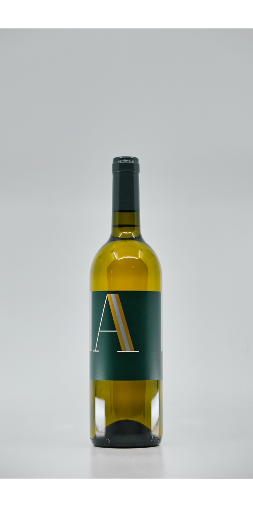 Domaine A Lady A Fume Blanc 2016 - LIMITED