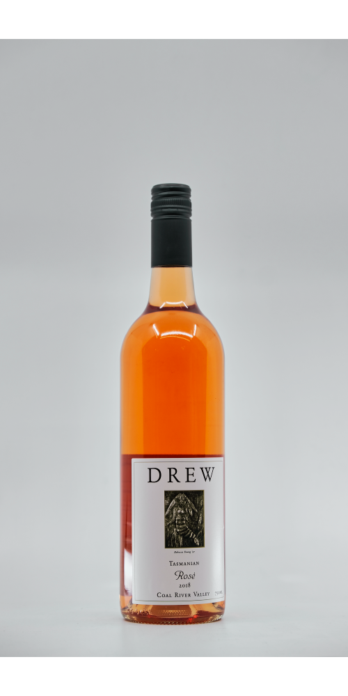 Drew Coal River Valley Rosé 2018