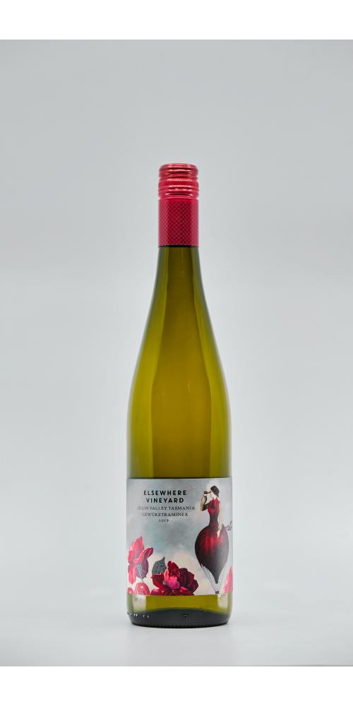 Elsewhere Vineyard Gewurtztraminer 2017